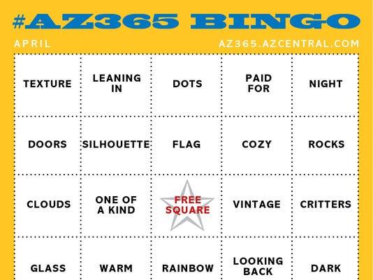 Up Your Photo Game With Az365 Bingo