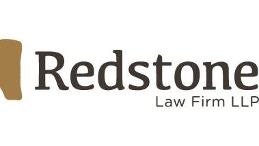 Redstone Law Firm logo