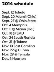 2014-7-30 cincinnati schedule