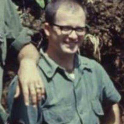 Dennis Casey
