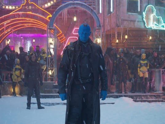 Yondu exclusive