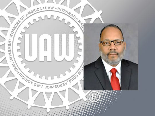 Former UAW official Keith Mickens, 65, of Clarkston could spend up to 16 months in federal prison.