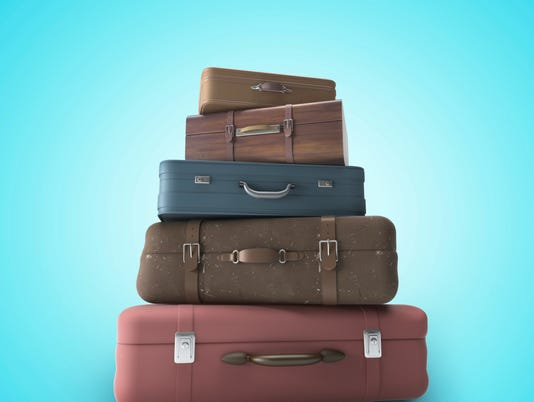 SUITCASE 3 TS