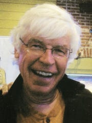 James K. Olson is the founder and retired president of Wolf River Community Bank based in Hortonville.