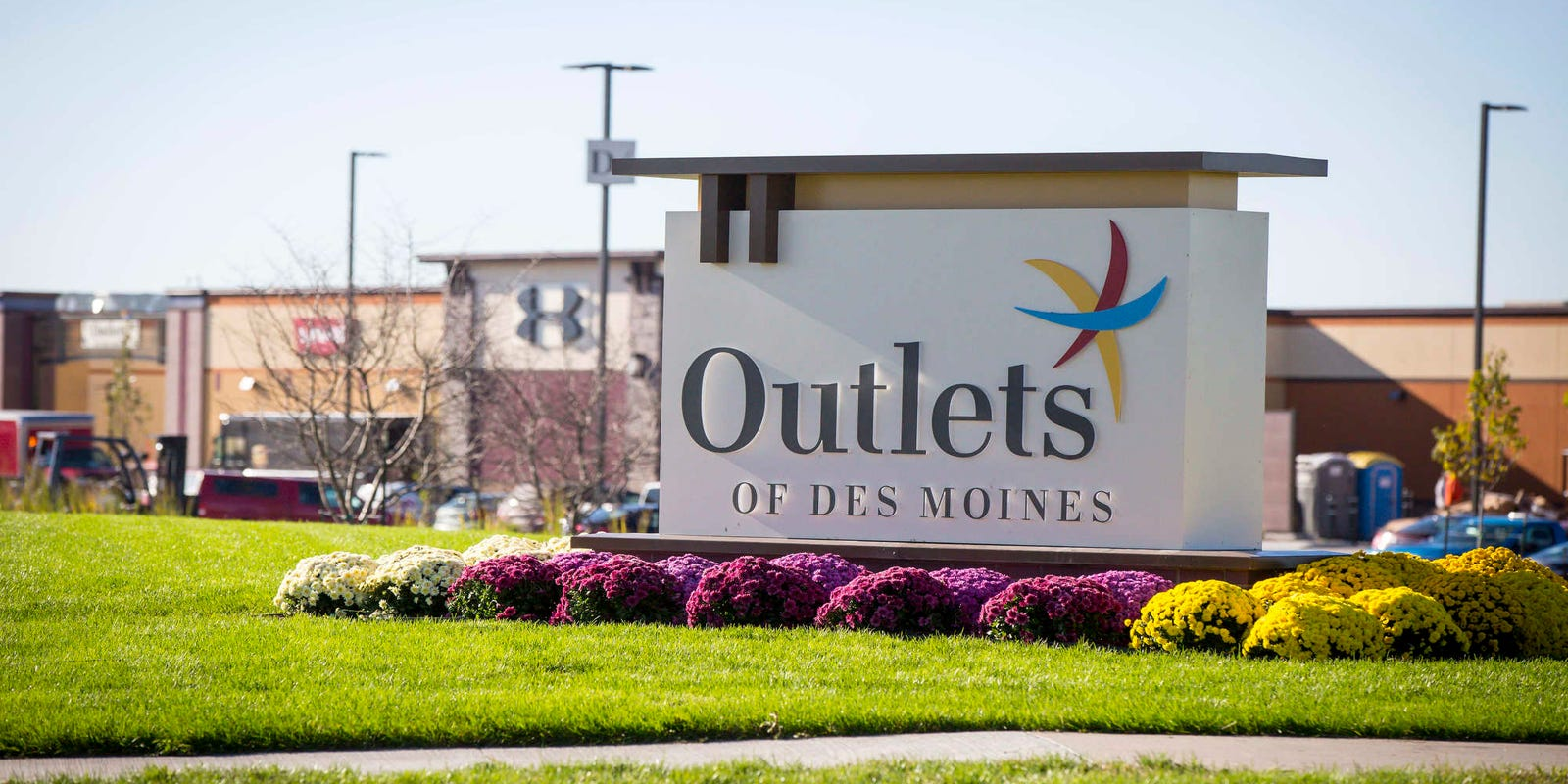 Altoona Outlet Mall Opening With 40 Stores 25 More Expected