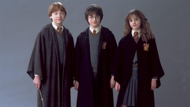Marcus Theatres will be showing Harry Potter movies for $5 this fall.
