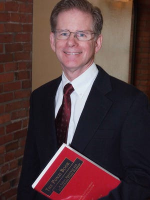 U.S. Bankruptcy Judge Steven Rhodes