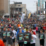 Faces in the Crowd: Turkey Trot 2015