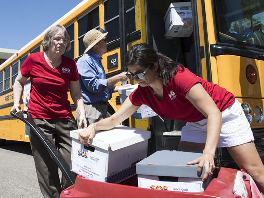 Save our Schools Arizona
