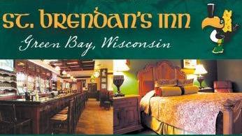 St. Brendan's Inn in Green Bay, WI