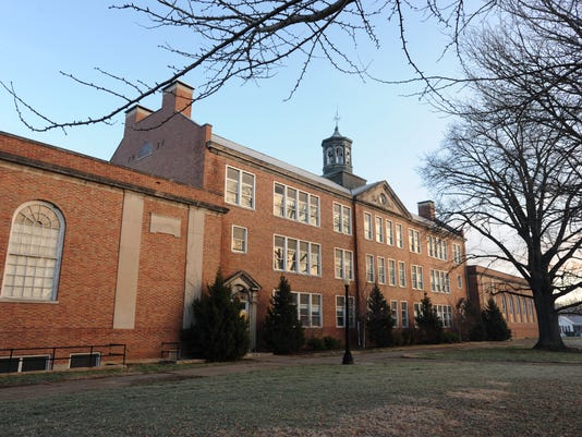 CGO 1227 SMITH MIDDLE SCHOOL-building