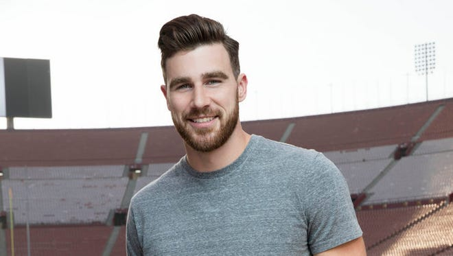 Meet Travis Kelce, your next #MCM.