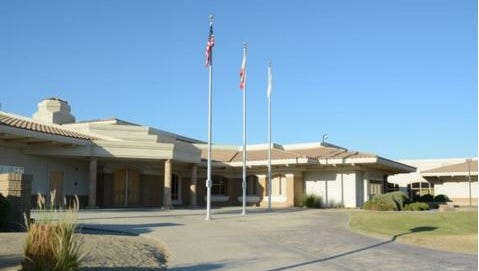 Two schools in the Desert Sands Unified School District will hold lockdown drills this week.