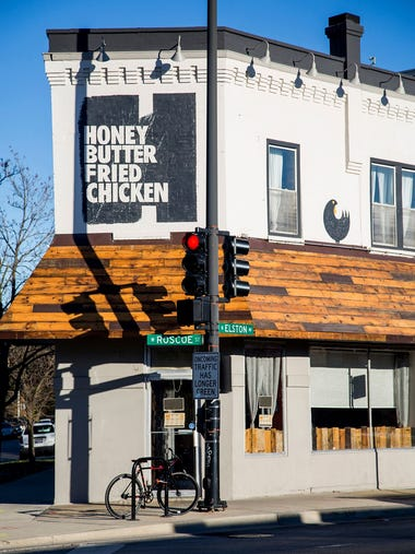 Honey Butter Fried Chicken is a counter-service concept