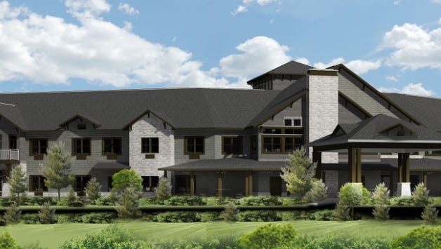 Plans were announced in March for a $9.5 million assisted living and memory care community near Anderson. Dominion Senior Living of Anderson will be on S.C. 81 North.