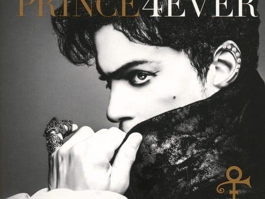 4ever, Prince