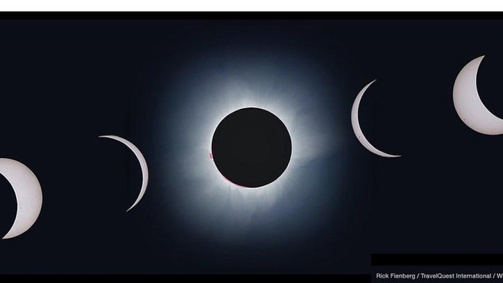 AAS Eclipse