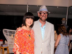 Fans and friends of Jonathan Skow, aka Mr Turk, react to his death: A 'true gentleman'
