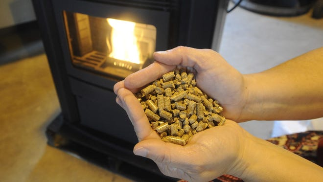 Wood pellets are primarily used as fuel for heating sources in Europe, where wood is steadily being used as an alternative to coal for producing heat and electricity.