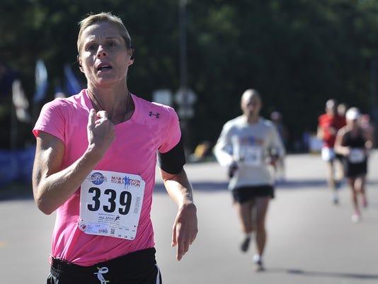 Sioux Falls Marathon & Half Marathon