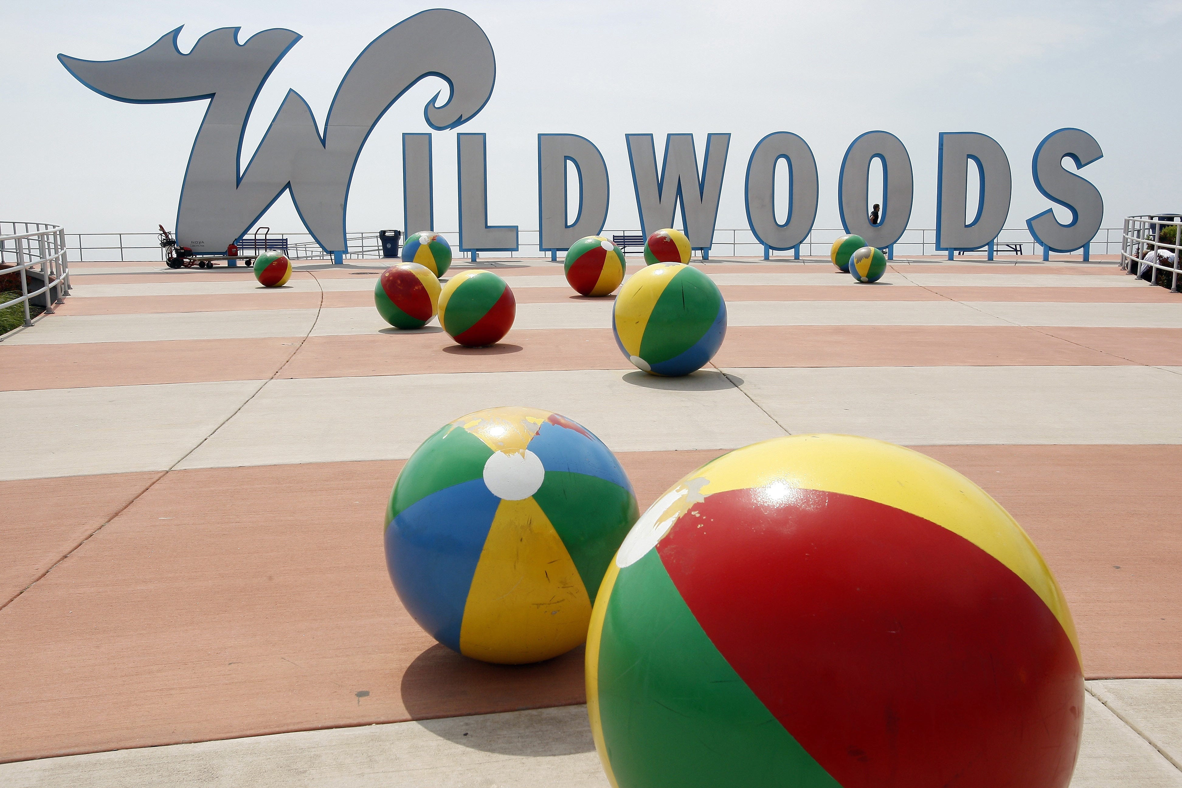 Free Living social deals wildwood nj