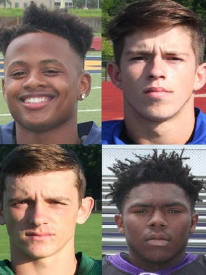 The Enquirer poll: Who is best running back in the city