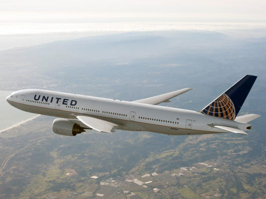 United Airlines. Passengers who buy United Airlines new Basic Economy fares  won t be allowed to stow bags in the overhead bin. d7b7ee4ec521d