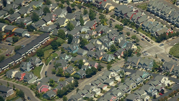 A national report noted affordability concerns in Kitsap's
