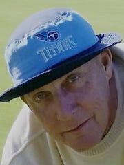Chuck Boyett