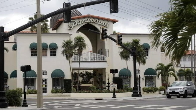 Paramount Church was the last house of worship on Palm Beach to close because of the coronavirus outbreak.