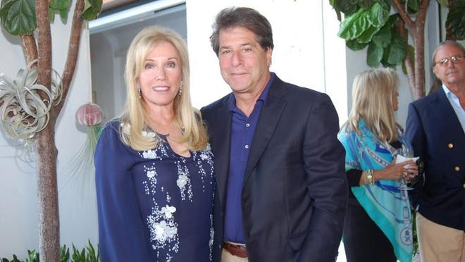 Michele and Howard Kessler