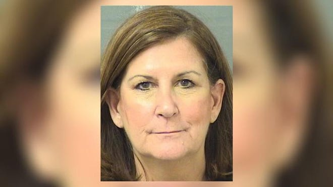 Former Boca Raton mayor Susan Haynie.