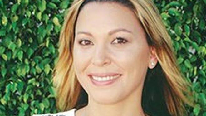 Florida Rep. Emily Slosberg