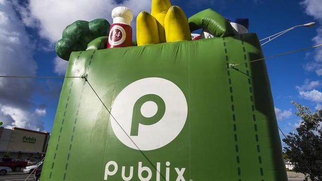 Publix Super Markets has confirmed that an employee at another store in Volusia County has tested positive for the coronavirus.