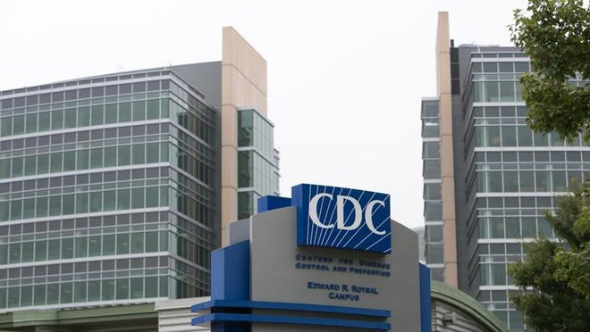 The U.S. Centers for Disease Control and Prevention in Atlanta