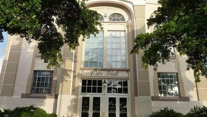 Lake Worth City Hall