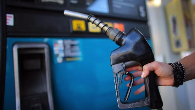 Reports indicate that gas pump prices are at their highest level on record for this period of the year and may be an indication that the year ahead may see even higher records.