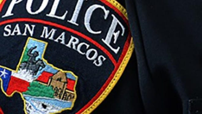 The San Marcos Police Department.on Tuesday identified the man who died following a head-on collision on Sunday after a different car drove into the wrong side of the road.