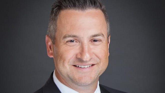 Round Rock Mayor Craig Morgan