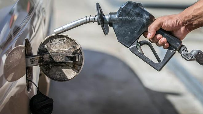 Gasoline in Louisiana may be a little more expensive if a group seeking to raise the gas tax in the state to fix the roads is successful.