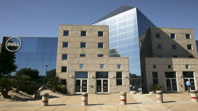 A 1993 economic development deal that brought the headquarters of Dell Technologies to Round Rock has resulted in millions of dollars annually in sales tax revenue for the city. A potential change in how the state collects sales taxes could jeopardize that revenue.