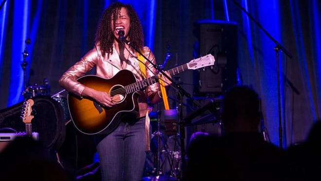 "Austin musician Jackie Venson curated the ""Blues on the Screen"" program airing Wednesday on Fox 7 Austin and ACL Radio."