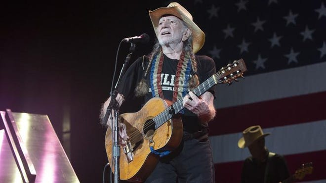 Willie Nelson's 4th of July Picnic enters the livestream realm this year with a Saturday online event featuring Sheryl Crow, Lyle Lovett, Shakey Graves, Ziggy Marley and many others.