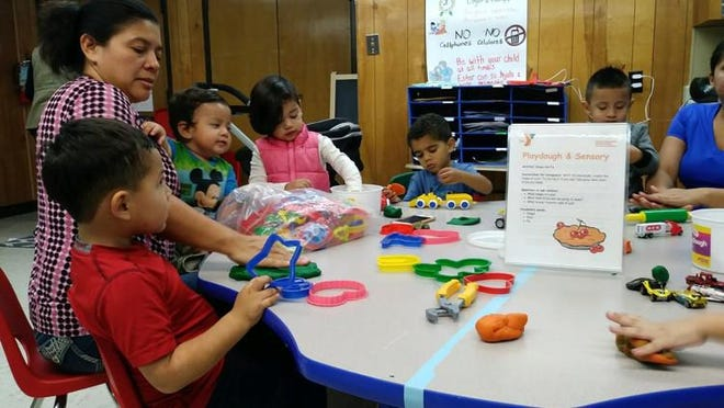 The YMCA of Austin, which continues to offered in-person programs, is starting a new virtual preschool program for families with low incomes and no access to similar preschool programs.