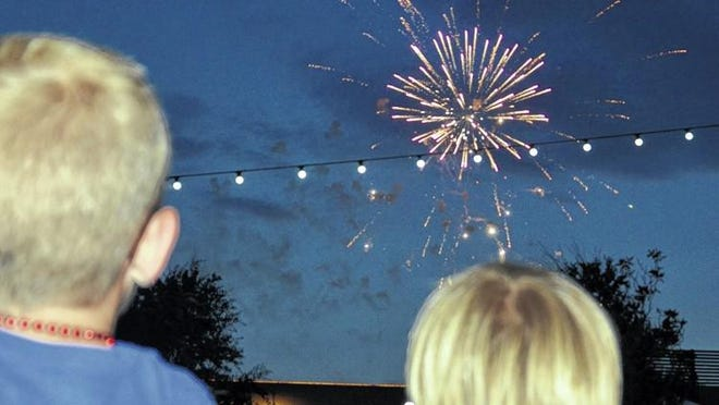 The Hill Country Galleria Independence Day celebration has been canceled because of the coronavirus.