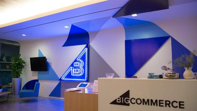 Austin-based BigCommerce has filed paperwork for an initial public offering of stock.