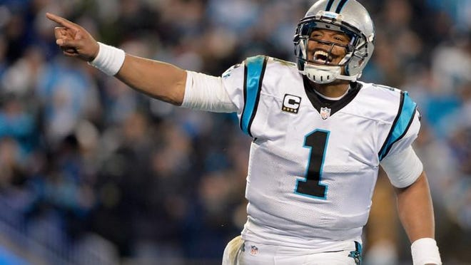 The New England Patriots lost one former MVP quarterback in Tom Brady, but then gained one in former Carolina Panthers star Cam Newton.