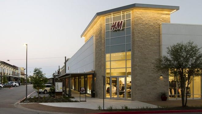 The Hill Country Galleria was recognized for its efforts to support culture and arts and for creating a safe place for people to visit while in the midst of a pandemic.