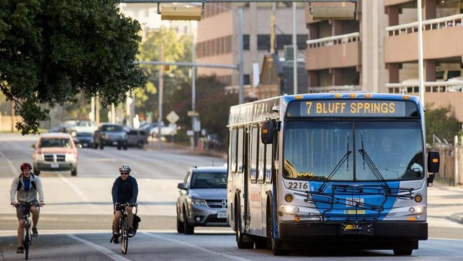 Capital Metro said a bus driver who tested positive for the coronavirus died Sunday.
