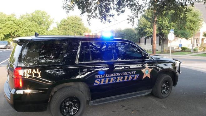 A reader is grateful for the Statesman's coverage of the Williamson County sheriff''s office.